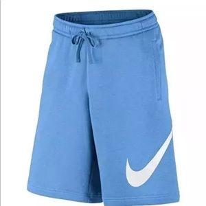 Nike Sportswear Mens Club Shorts Size 3X